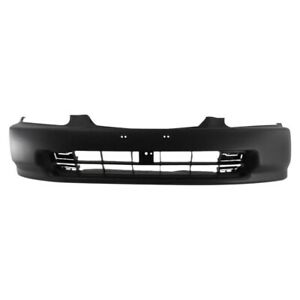 Ho1000172 For Honda Civic Front Bumper 04711s01a00zz