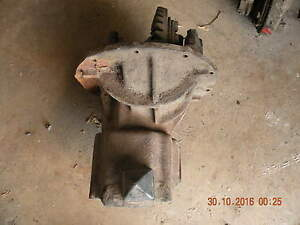 9 Inch Ford Differential Open Rear Fast To Shipping To Usa