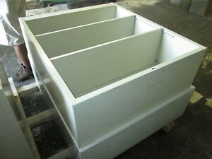 Lot Of 2 3 Shelf Steel Storage Cabinets And 2 5 Drawer Steel File Cabinets