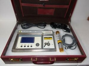 Therapeutic Pain Relief Laser Therapy Cold Therapy Lllt Chiropractic Laser Juh02