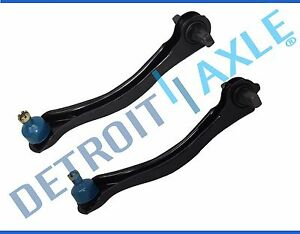 New 2 Rear Upper Left Right Control Arms W Ball Joints For Accord Cl Vigor