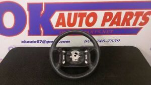1990 Porsche 944 Oem Leather Steering Wheel Blue With Air Bag Option