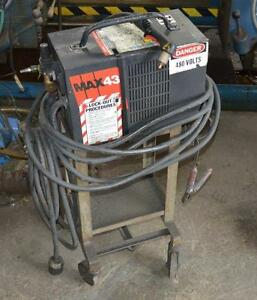 Hypertherm Portable Plasma Cutting System max 43 27968