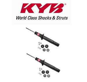 2 kyb Excel g Front Strut Assembly s Pair For Honda Accord Acura Tl Tsx