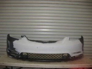 2003 2004 Toyota Matrix Xr Xrs Factory Genuine Cover Oem Front Bumper Cover