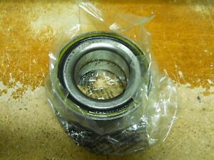 New Oem 1999 2004 Ford Mustang Svt Cobra 2003 2004 Mach 1 Front Wheel Bearing