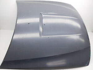 Oem Ford Mustang Hood W O Scoop Several Dents And Scratches Local Pick Up