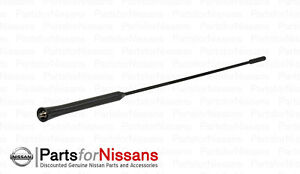 Genuine Nissan 2003 2008 350z Radio Antenna Rod Mast New Oem