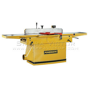 16 Powermatic Pj1696 Jointer