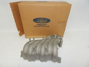 New Oem 1996 1997 Ford Taurus Mercury Sable Upper Intake Manifold Assembly