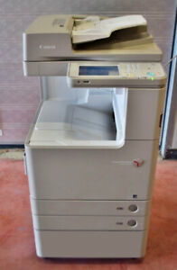 Canon Imagerunner Advance Mfp C2230 Color Copier Printer Scanner 30 Ppm Ira 2230