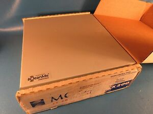 Sentrol Zx200 Security Panel Box 8 Zone Control Security System Control Box