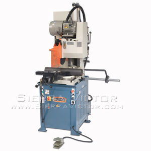 Baileigh Semi automatic Cold Saw Cs c485sa