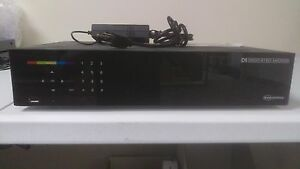Dedicated Micros Eco Sense 4 Channel Dvr Dm ecs1 250 04