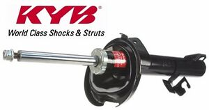 For Mazda 3 Front Passenger Right Strut Assembly Kyb Excel G Bry0 34 700 334700