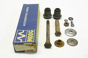 Nors 1957 60 Mercury 1958 Edsel Lower Control Arm Inner Shaft Kit K 298