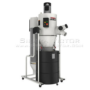 Jet Cyclone Dust Collector Jcdc 3 717530k