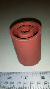 Lot Of 4 New 3m 78 8057 6178 6 2 Tape Buffing Rollers Nos