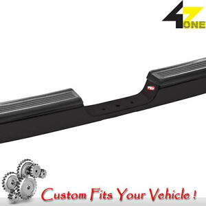 Perfect Match Rear Bumper Fits Ram 2500 2006 2008 Gtca15551 Black Auto Parts P