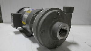 Price A100 Stainless 5 5 Impeller Pump W 3hp Motor