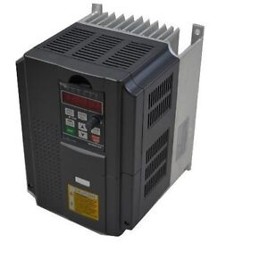 7 5kw 10hp variable Frequency Drive Inverter Vfd 34a