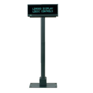 Pole Display Logic Control Ld9900up Works With Quickbooks Point Of Sale V9 18