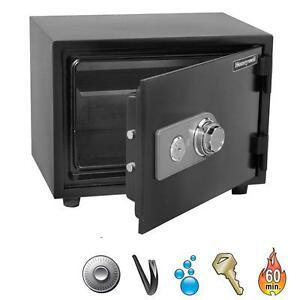 Home Safe Security For Valuables W Combination Dial Lock All Steel 57 Cu Ft