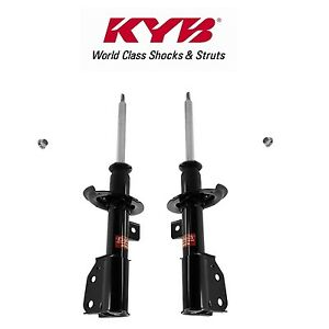 For Chevrolet Captiva Sport 12 14 Front Left Right Struts Assembly Kyb Excel G