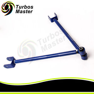 For Bmw 3 series E36 E46 Rear Lower Adjustable Camber Control Arm Alignment Kit