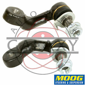 Moog New Front Sway Bar Links Pair For Infiniti G35 2003 2006 4wd Awd