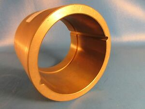 Bronze Bushing 4 1 2 Od X 3 80 Id X 3 3 4 L 9166 Sb boston national randall