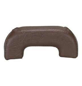 1947 1948 1949 1950 1951 1952 1953 1954 Chevy Gmc Truck Arm Rest Brown Each