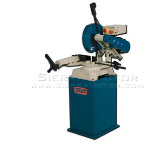 14 Baileigh Manually Operated Abrasive Cut off Saw As 350m