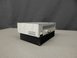 Agilent 6210 Lc ms Tof Rf Power Amplifier Assembly pn G1969 60057