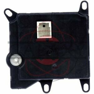 New Hvac Heater Air Blend Door Actuator Replacement For Ford Explorer 03 10