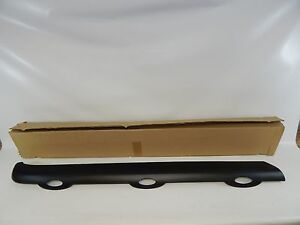 New Oem 2001 2005 Ford Explorer Sport Trac Rear Right Bed Side Upper Rail Trim