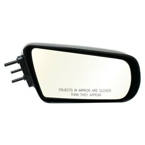 For Chevrolet Beretta Corsica Front Right Passenger Side Door Mirror Vaq2