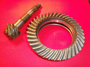 New 8 Ring Gear Pinion Fits Toyota 4 Runner T 529 Free Shipping
