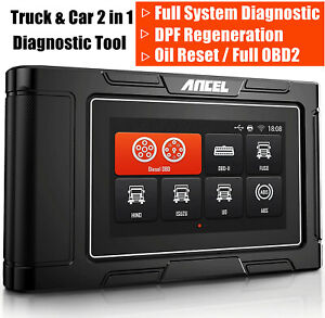 Obd2 Bluetooth Enhanced Car Diagnostic Scanner For Iphone Android Code Reader