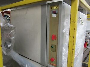 Carbolite Lab Drying Curing Oven Model Pf120 300 Deg C