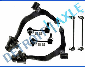 New 6pc Complete Front And Rear Suspension Kit For Infiniti Fx35 And Fx45