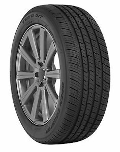 2 New 255 55r19 Toyo Open Country Q T Tires 2555519 255 55 19 R19 55r 680aa