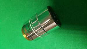 Olympus Neo S Plan 100 Ic 0 90 0 F 180 Ic100 100x Objective Lens