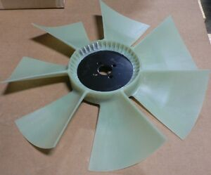 Atlas Copco Hurricane Fan 2236 2060 16 Cummins Crosspoint 29614 21p