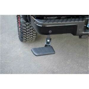 Amp Research Bedstep For Ford F 150 2006 2014