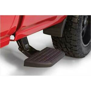 Amp Research Bedstep 2 For Gm Silverado sierra 1500 2500 3500 dually 1999 2014