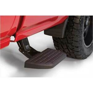 Amp Research Bedstep 2 For Dodge Ram 3500 Dually 2010 2017