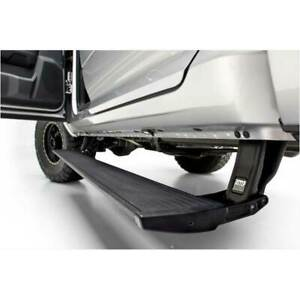 Amp Research Powerstep Pnp W Oem Illumination For Ford F 150 2015 2017 Ec cc