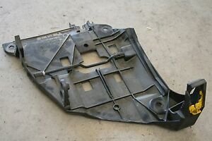 Porsche 996 99 01 986 Boxster 97 04 Headlight Mounting Plate Bracket Tray Right