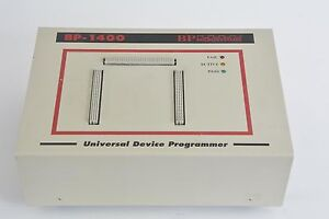 Bp Microsystems Bp 1400 Universal Device Programmer